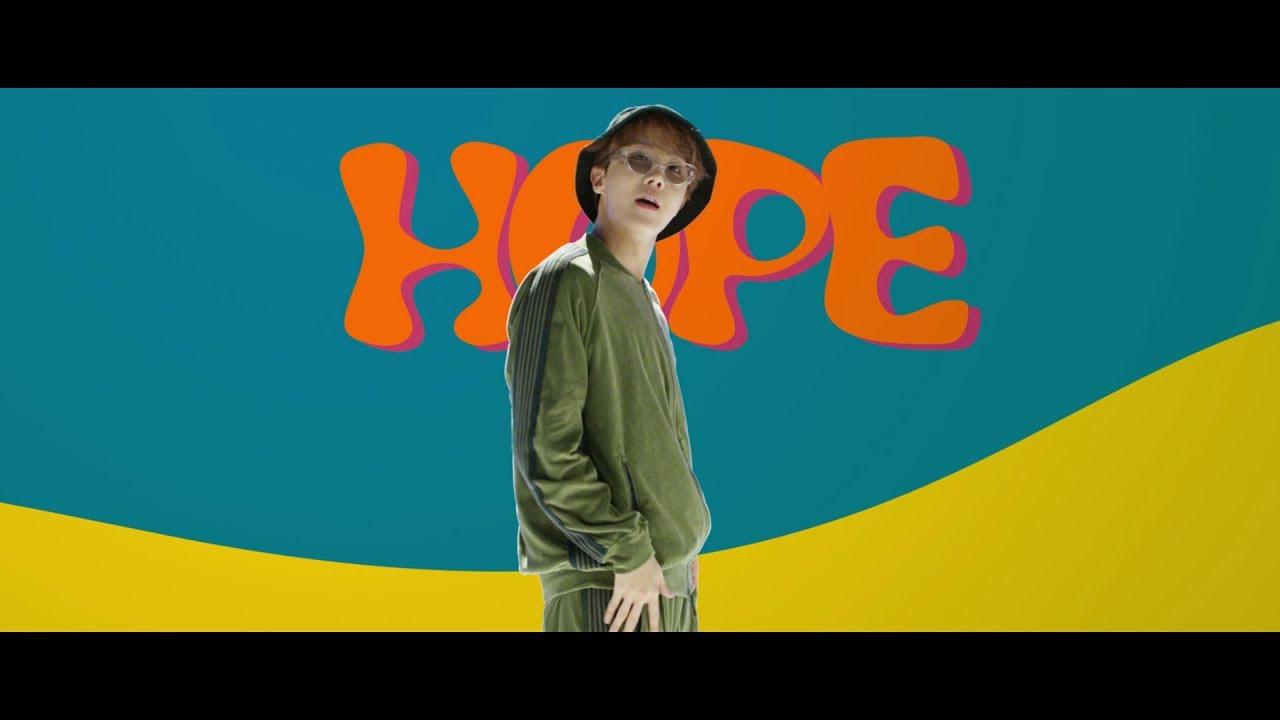 j-hope'Daydream 'MV