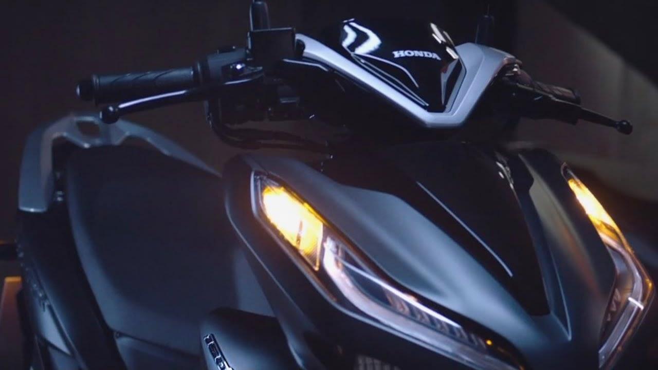 New Honda Click 150i 2021