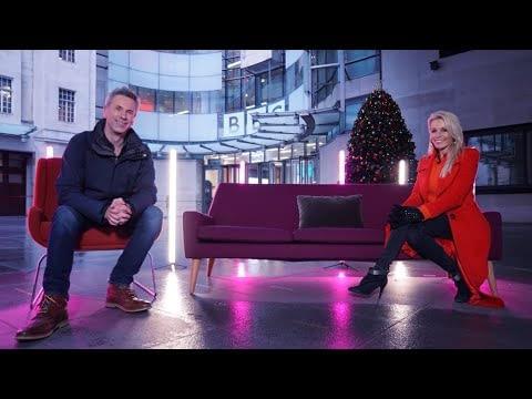 Plasma, Telepon Murah dan Selebriti - BBC Click