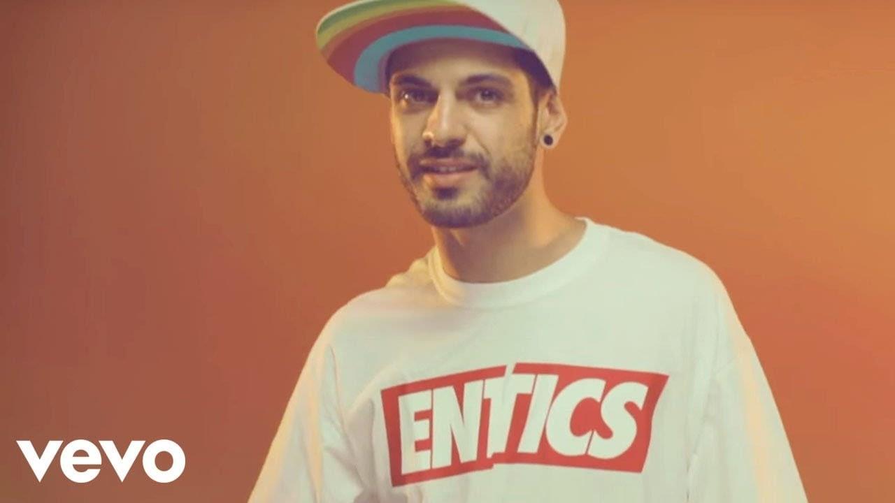 Entics - Klik (videoclip)