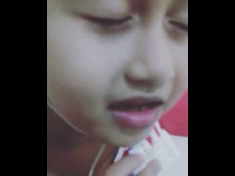 Anak kecil berbakat nyanyi Tumhiho