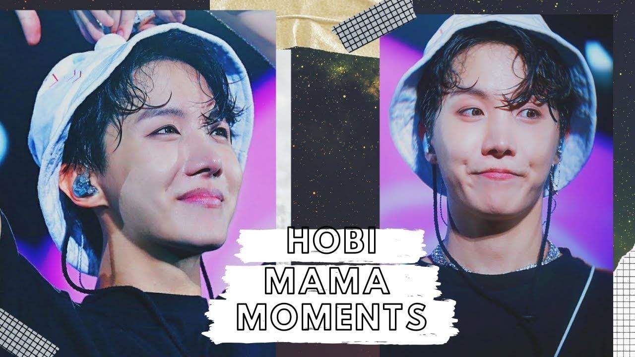 mengapa BTS membutuhkan hobi dalam hidup mereka