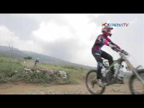 Queen of Downhill – Hobi eps Sepeda Downhill bagian 2
