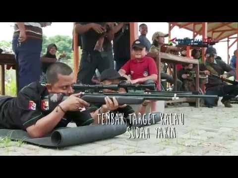 Berburu dengan Senapan Angin - Hobi eps Menembak bagian 3