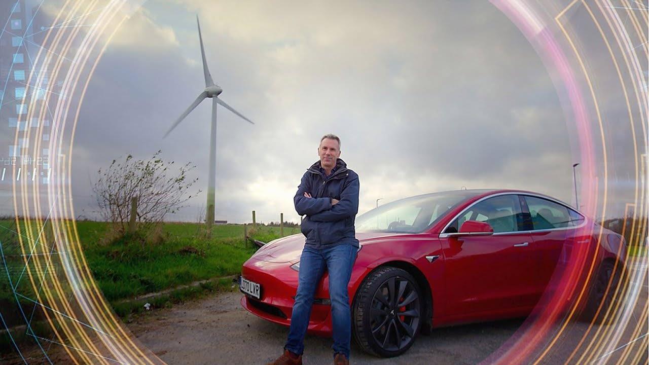 Revolusi Kendaraan Listrik - BBC Click