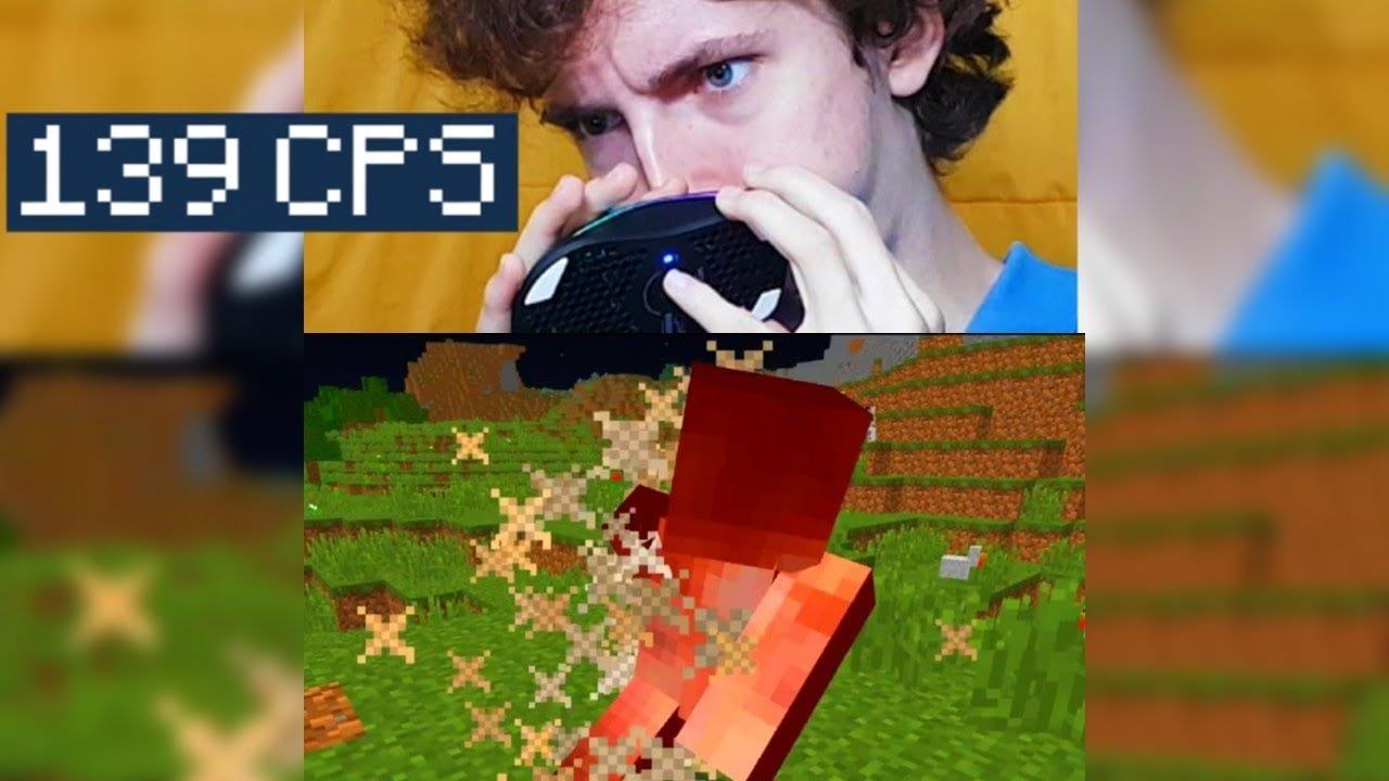 Klik Bibir TROLLING Minecraft PVP