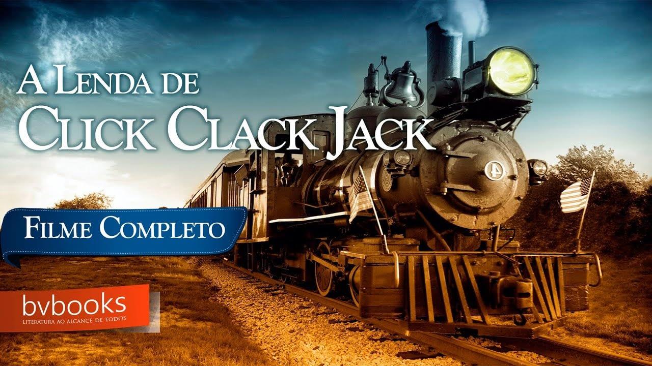 THE LEGEND OF CLICK CLACK JACK - DUBBED - SELESAI