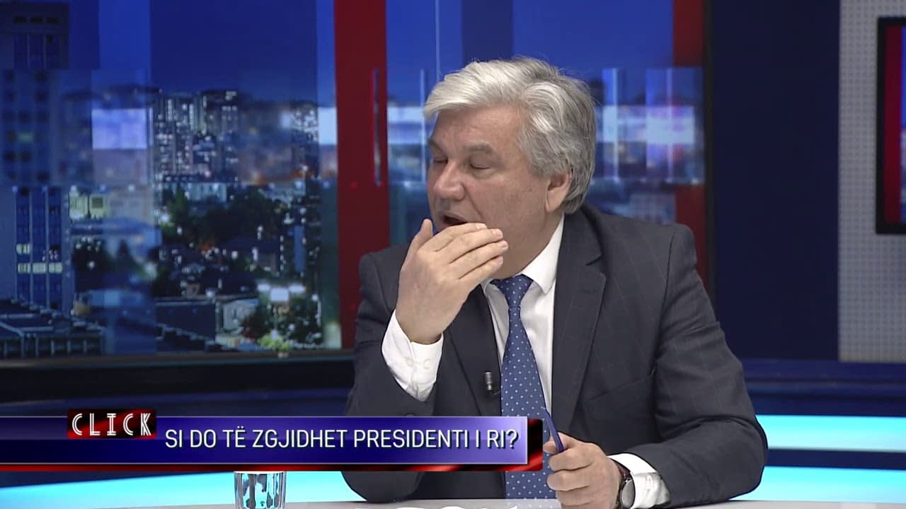Klik - Bagaimana presiden baru akan dipilih?  24.02.2021